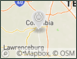 Restaurant space in Columbia, TN thumbnail links to property page