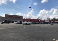 New River Shopping Center: