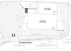Green Hills: Site Plan